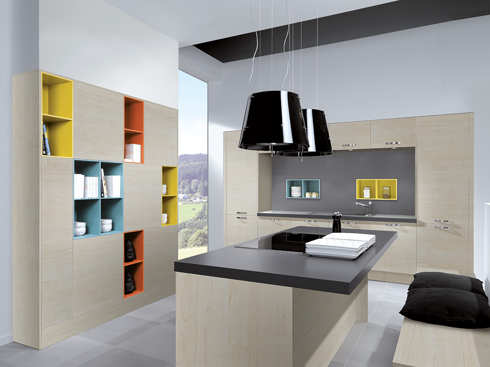 poggenpohl group schweiz ag classicline. Black Bedroom Furniture Sets. Home Design Ideas