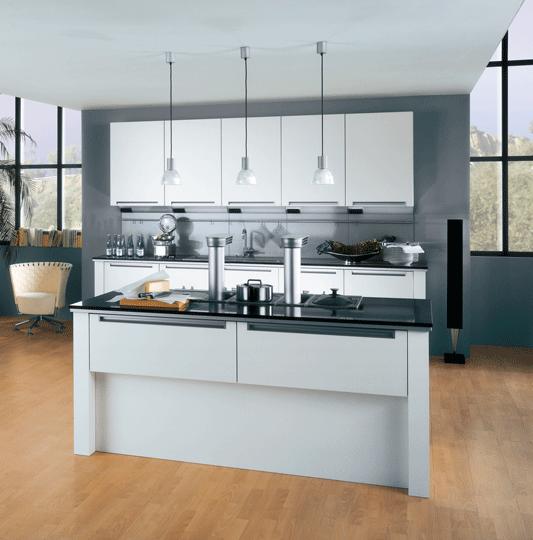 poggenpohl group schweiz ag pronorm. Black Bedroom Furniture Sets. Home Design Ideas